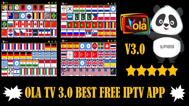 free tv apk for android download