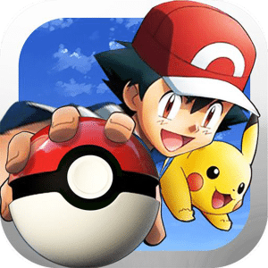 Pokemon Master APK Cracked Download