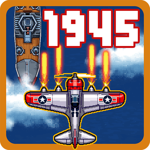 1945 Classic Arcade APK Cracked Download