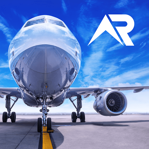 Real Flight Simulator APK Cracked Download