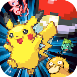 Pixel Pokémon Ipa Cracked For Ios Free Download
